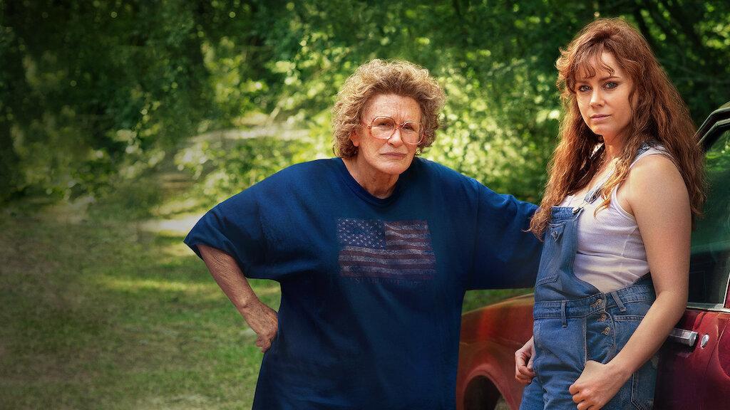 Vidéki ballada az amerikai álomról - kritika